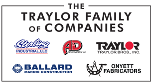 Traylor Brothers Logo