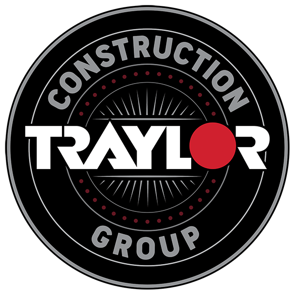 Traylor Construction Logo