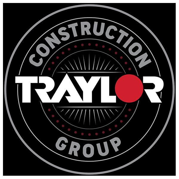 Traylor Construction Logo
